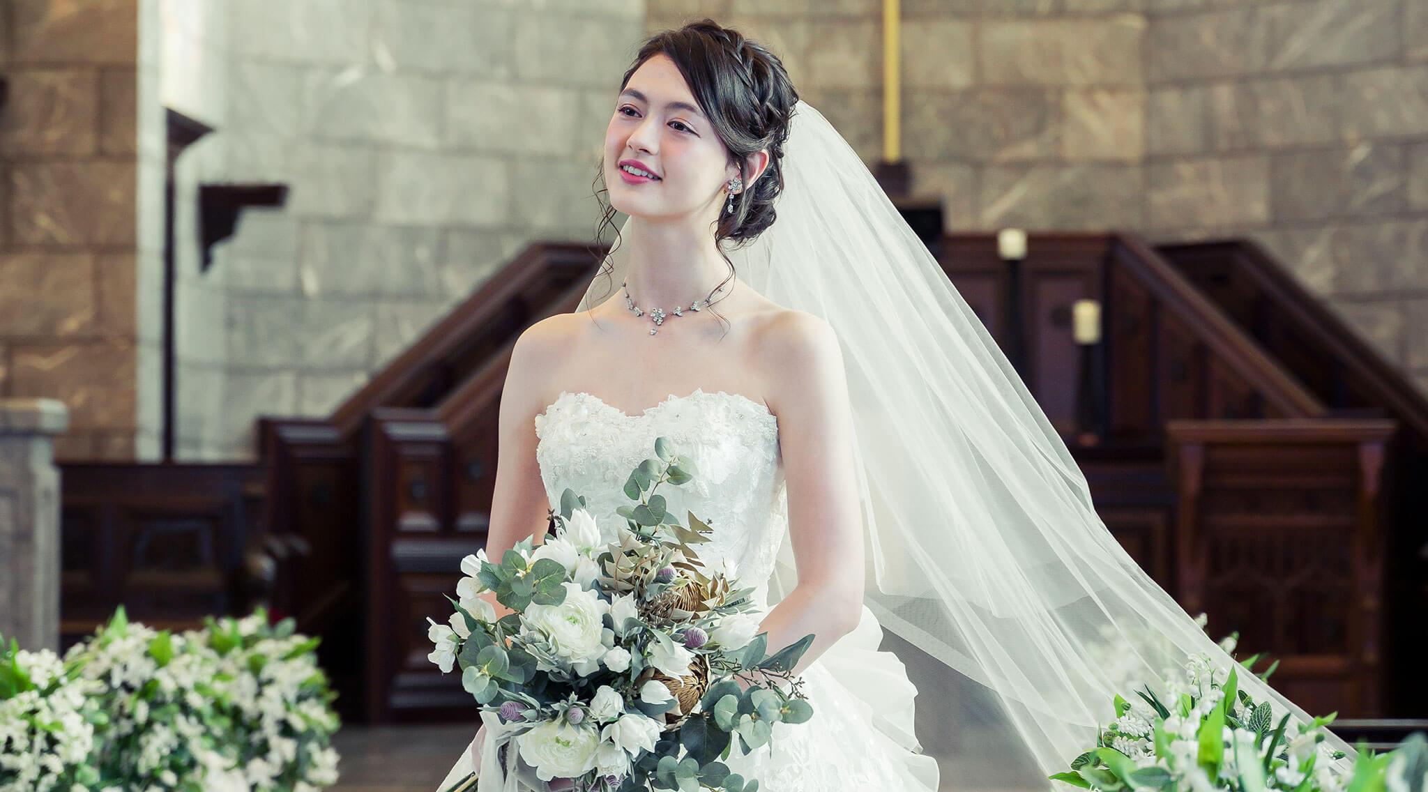 長崎結婚式場挙式