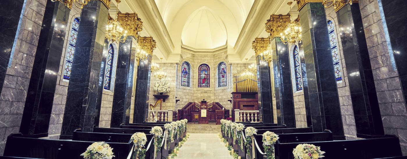 St.Royal church