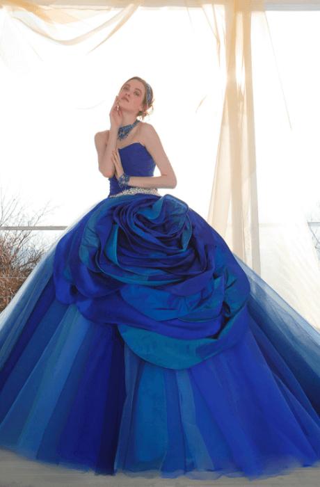 長崎ウェディングドレス